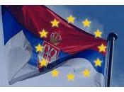 serbia chiede all'ue segnale concreto sull'apertura negoziato adesione