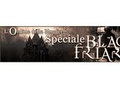 L'ordine delle Blogger, Speciale Black Friars: parliamo Lady Winter della passione Vecchi Culti!