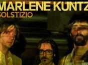 Marlene Kuntz Solstizio Video Testo