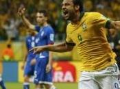 Confederations Cup: Brasile Italia