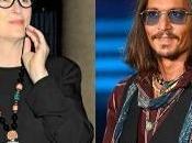 Meryl Streep Johnny Depp: coppia vincente Marshall