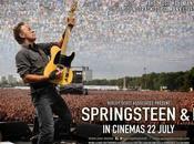 """Solo luglio """"Springsteen cinema, contemporanea mondiale paesi"""
