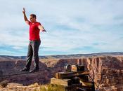 """Stasera esclusiva """"Discovery Channel"""" (Sky Canali 401, """"Grand Canyon"""" filo, nuova sfida Wallenda"""