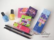 Review Glossip Makeup Collezione Neon Love