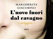 [Recensione] L'uovo fuori cavagno Margherita Giacobino