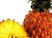 Ananas bruciare grassi