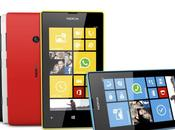 Nokia Lumia Recensione