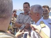 """Malta/ Esercitazione """"Canale 2013″: programma ventennale utile alla costruzione della Pace Mediterranea"""