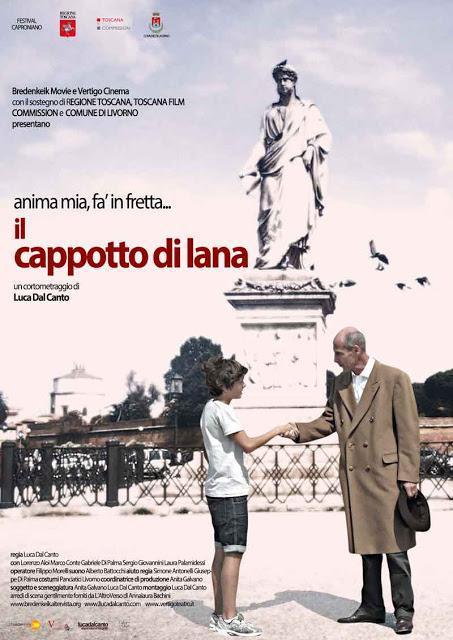 IL CAPPOTTO DI LANA di Luca Dal Canto