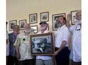 """Cinque """"cloni"""" Ernest Hemingway all'Avana"""