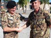 """Bari/ Trofeo Tetrathlon militare della Brigata """"Pinerolo"""""""