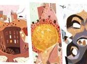 doodle Google Antoni Gaudì, l'architetto Barcellona
