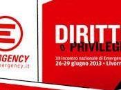 Incontro Nazionale Emergency, Diretta Rete Unificata [Live Streaming]