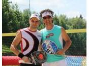Beach Tennis: archivio l'open Giardina Asti""