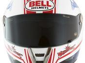 Bell Troy Bayliss Replica 2013