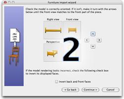 Sweet home 3d applicazione open source per il disegno di for Libreria arredamento sweet home 3d
