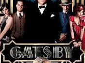 Sfavillante malinconico Gatsby: riflessioni film