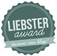 Very Inspiring Blogger Award & Liebster Award VII