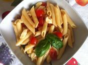 Pasta fredda pomodorini mozzarella