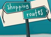 Shopping Routes Segui strade nuovi trend!