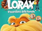 """Questa sera Premium Cinema serata tutta Comedy: prima visione """"Lorax guardiano della foresta"""" seguire """"Sydney White Biancaneve college"""""""