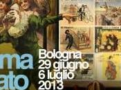 Cinema Ritrovato, Bologna