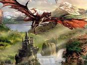 Symphony Enchanted Lands Dark Secret Rhapsody Fire
