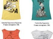 Metti T-SHIRT CARTOON