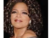Oprah Winfrey star potente mondo. Solo quinta Madonna