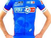 FDJ, Tour France nome maglia nuova