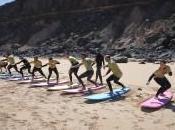 Snowboard: Black Rocks Training Camp Fuerteventura nazionale italiana prepara Olimpiadi Sochi