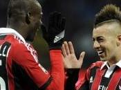 Milan, Galliani blinda Balotelli mentre tentenna Shaarawy