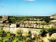 Nella terra degli etruschi: Tuscia patrimonio archeologico