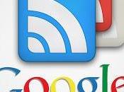 Attenzione!! Google reader Luglio pensione, Leggete scoprire soluzione!