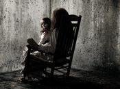 Immagini repertorio nuovo spaventoso trailer L'Evocazione Conjuring