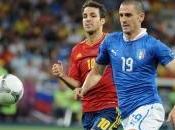 Italia Spagna finisce rigori. Termina sogno azzurro alla Confederations