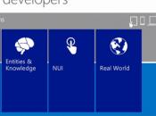 Bing Developers: rivoluzione targata Microsoft arrivo