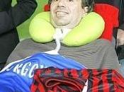 Morto Stefano Borgonovo, affetto anni