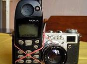 [flash] sfida migliori smartphone commercio, vero cameraphone?
