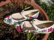 ShoeRoom Ballerine Floreali