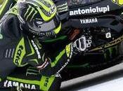 MotoGP Crutchlow pole Assen