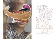 AltaRoma riporta Jean Paul Gaultier nella capitale