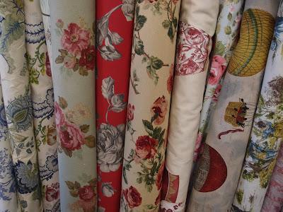 Tessuti d 39 arredo grandi novita 39 a prezzo d 39 affare in altezza 280 cm paperblog - Tessuti country per cucina ...