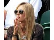 Maria Sharapova innamorata Wimbledon (foto)