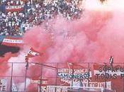 furia degli ultras dell'Independiente