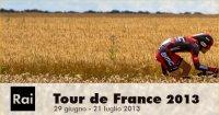 Tour de France 2013: dirette quotidiane in HD su Rai Sport e Eurosport (Sky)