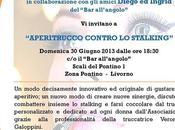 Livorno Aperitrucco Associazione Anti Stalking