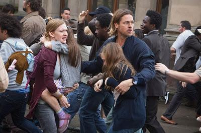 Recensione: World War Z