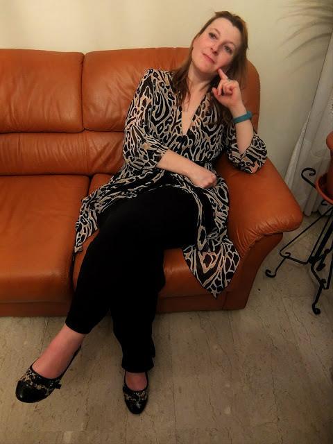 Chicca Scarpe Donna ..graffiante seduzione