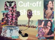 #SUMMERDREAM| Cut-off Shorts